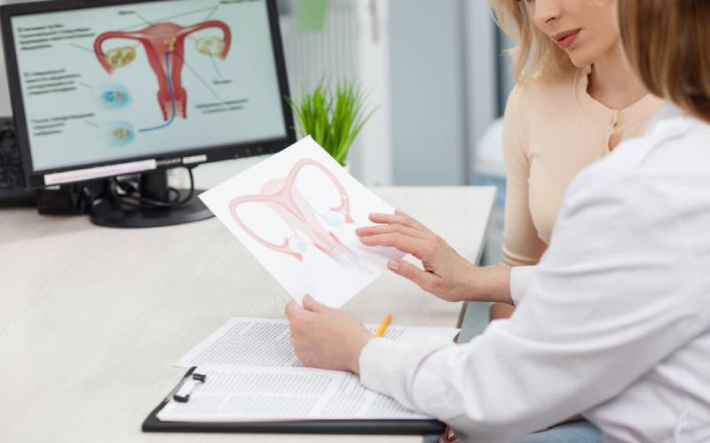 Cuándo acudir por primera vez al ginecólogo