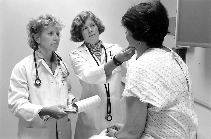 Revisión ginecológica, ¿en qué consiste?