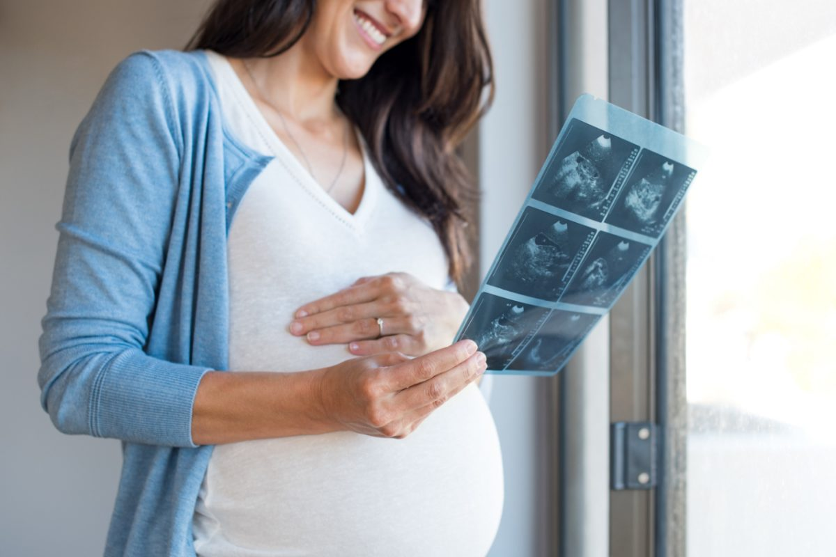 Las pruebas médicas que tendrás durante el embarazo