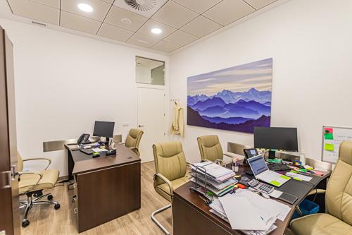Despacho Reprofiv Consultas